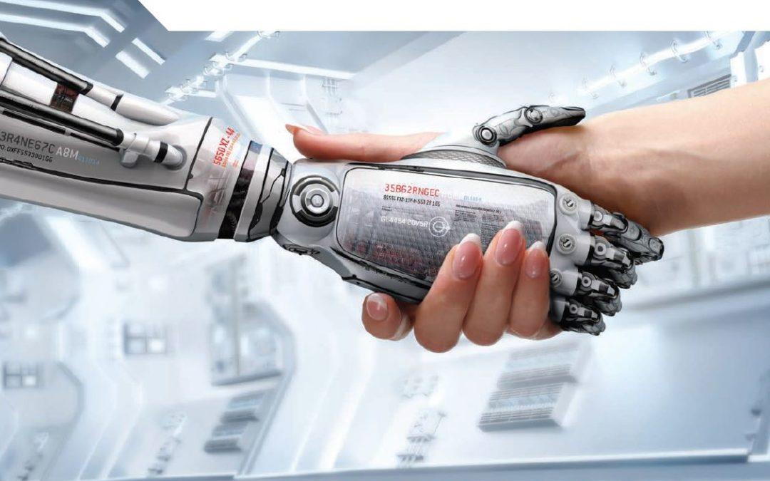 Rivoluzione industriale paradigmatica: verso il 2050